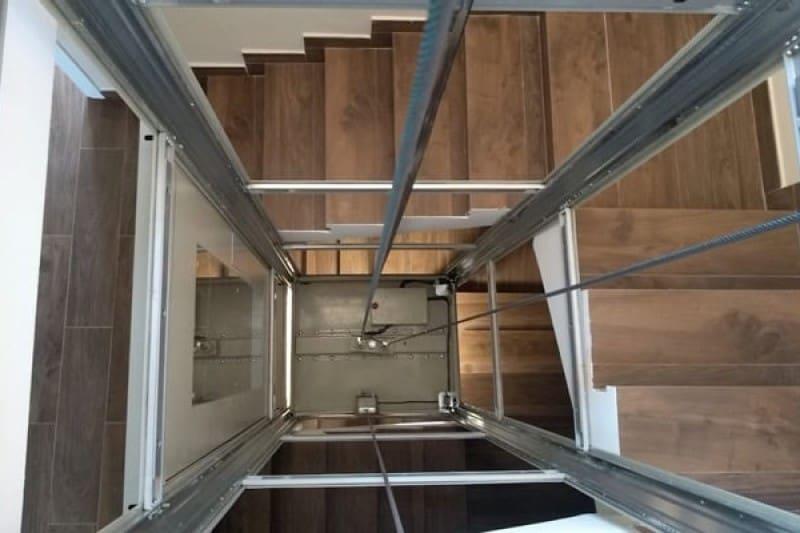 formación en instalación de ascensores