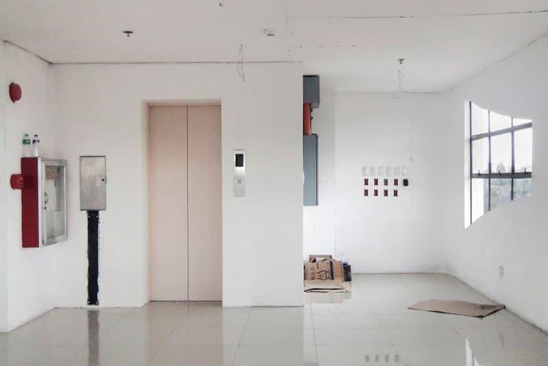 ascensor para una casa particular