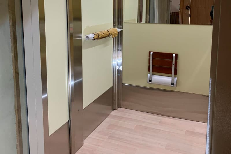ventajas de los ascensores para viviendas unifamiliares